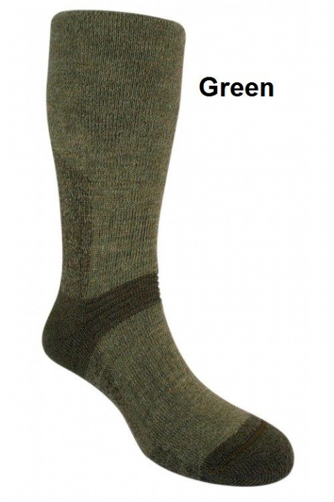 Bridgedale Mens Summit Knee Wool Sock - Heavyweight